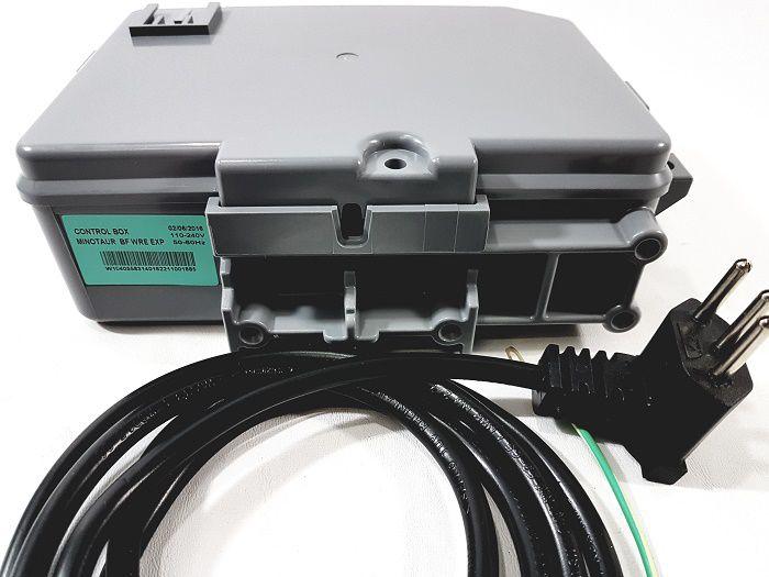 CONTROLE ELETRONICO COM CORDAO REFRIGERADOR BRE80AB-BRE80AR