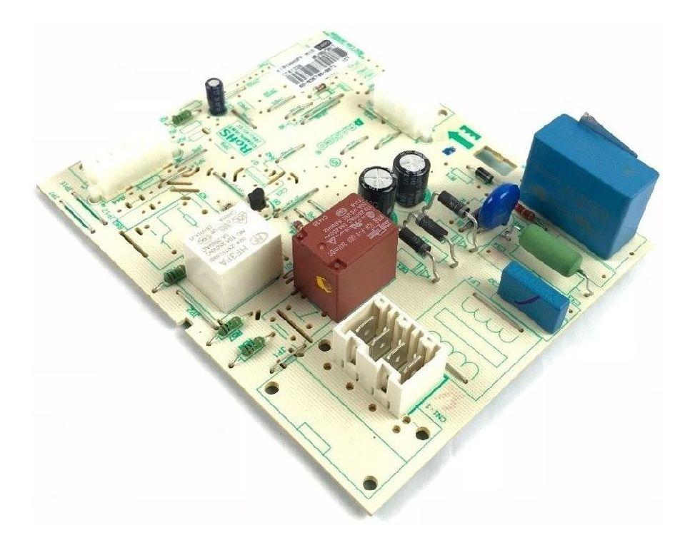 CONTROLE ELETRONICO GELADEIRA BRASTEMP BRF36F-BRF36G-3260621