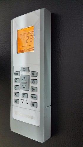 CONTROLE REMOTO AR SPLIT ELECTROLUX SI09-SI12-PI09-PI12-PI18-PI24