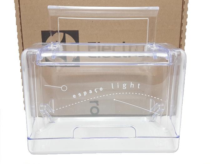 Espaço Light Refrigerador Electrolux Df47 Df50 Df50x Dfn50 Dfw50