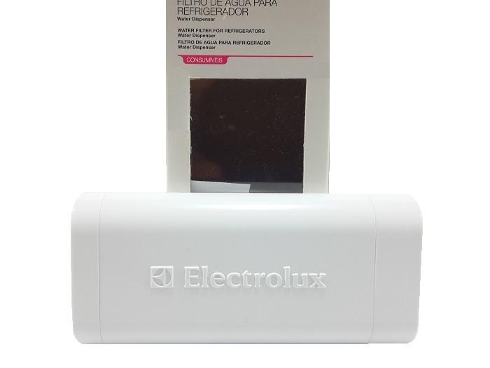 Filtro Água Porta Geladeira Electrolux Df80 Di80x Dfi80 Dw50x