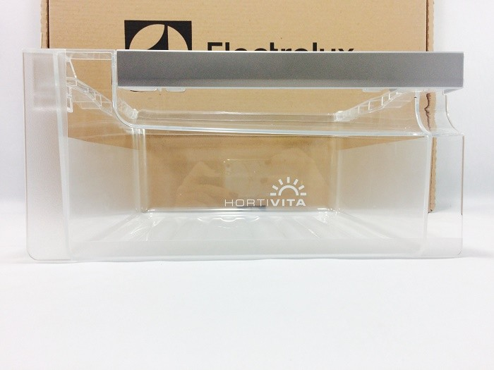 Gaveta de Frutas esquerda Refrigerador Electrolux FDD80