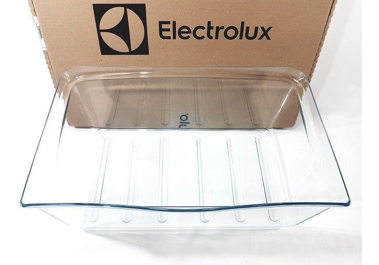 GAVETA LEGUMES ELECTROLUX RE32-RE34-RDE32-RDE35-RDE37-RDE38
