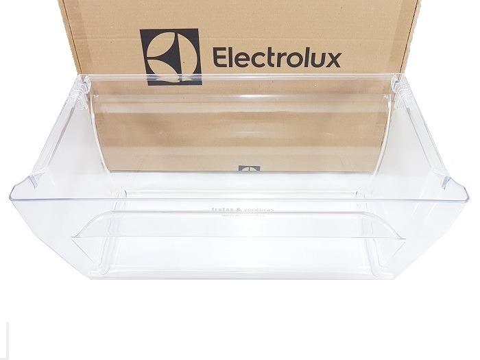 GAVETA LEGUMES GELADEIRA ELECTROLUX-DC45-DC46/DC47/DC48/DC49/DC50/