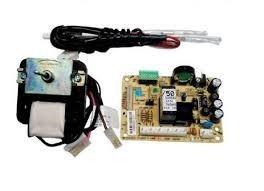 KIT PLACA SENSOR REFRIGERADOR ELECTROLUX 127V DF50 - DF50X - DW50X - DW49X - DFW50 - DF47