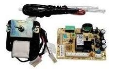 KIT PLACA SENSOR REFRIGERADOR ELECTROLUX 220V DF47 - DF50 - DF50X - DW50X - DFW50