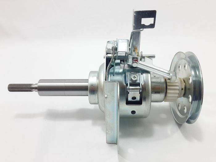 Mecanismo Lavadora Electrolux Ltc10 Lt11f Lte09 Ltd11 Luc10