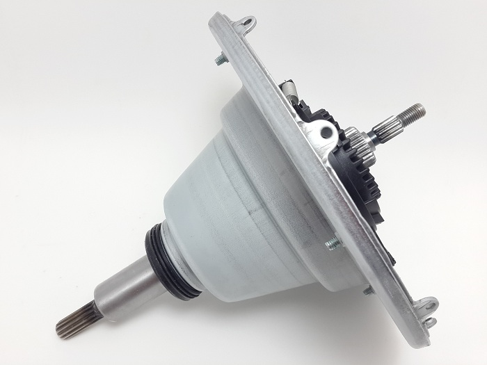 Mecanismo Lavadora Electrolux Ltc15 Lt15f Lta15 Ltr15 Lbu15