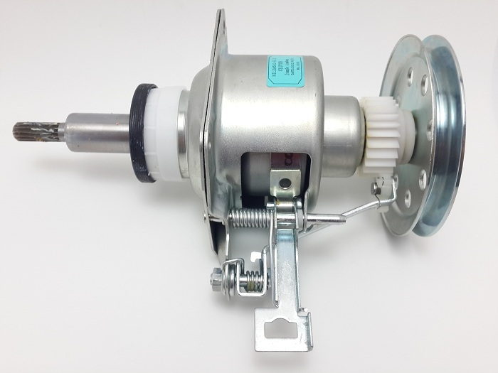 Mecanismo Lavadora Electrolux Lte07 Lte08 LtD09 Original