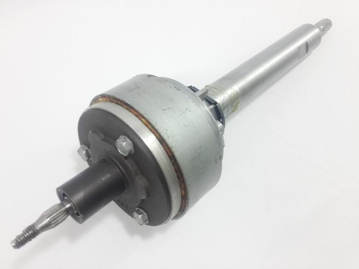 Mecanismo Lavadora Electrolux Lte12 Lf11 Lte08 Lf10 Original