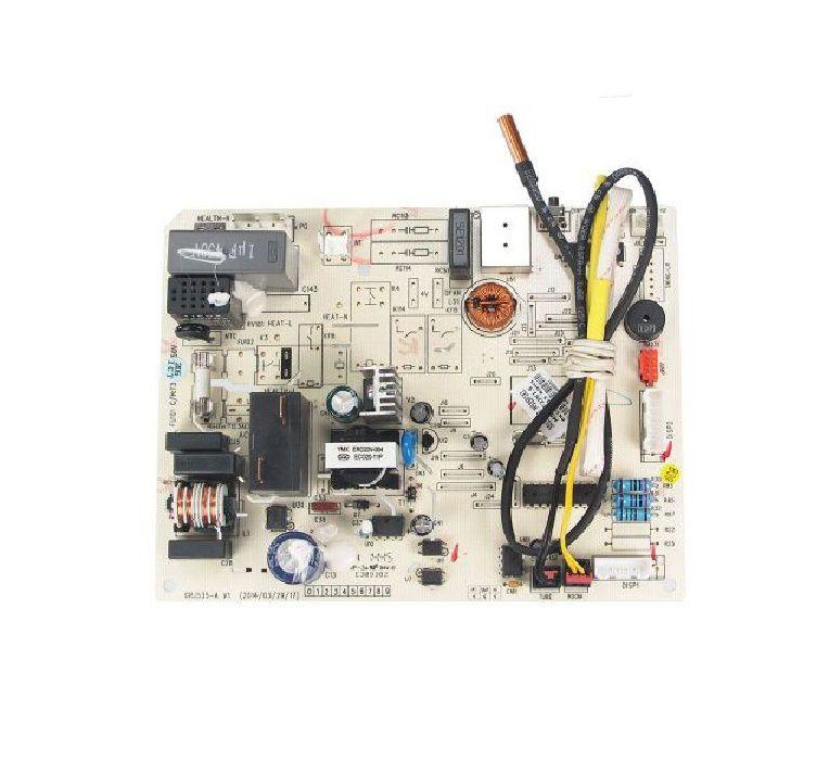 Placa Ar Condicionado Electrolux Ti07f Ti09f Ti12f Vi07f Vi09f Vi12f