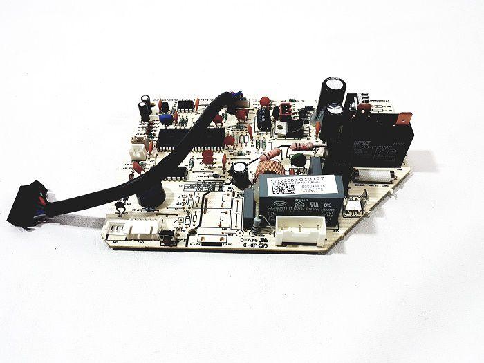 Placa Ar Condicionado SI09F Electrolux Cód.Comercial 5909ICBA242