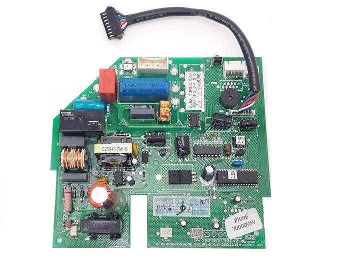 Placa Ar Condicionado Split Electrolux Pi07f Pi09f Pi12f
