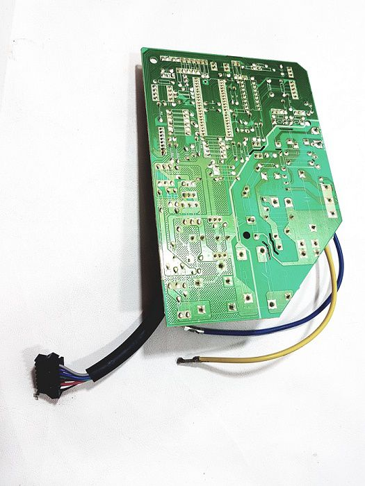 Placa Ar Condicionado Split SI09r Electrolux -Quente e Frio
