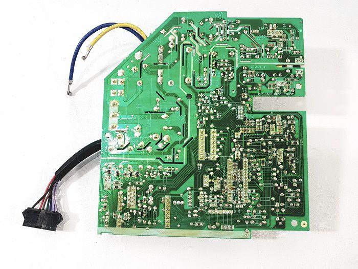PLACA CIRCUITO IMPRESSO AR CONDICIONADO SPLIT ELECTROLUX PI09R  -PI12R / QUENTE E FRIO