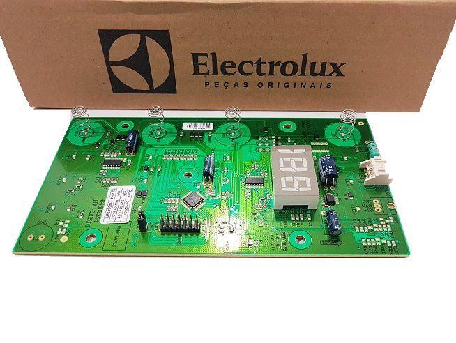 Placa de Interface Geladeira Electrolux DF51 DF52 IF51 DFN52