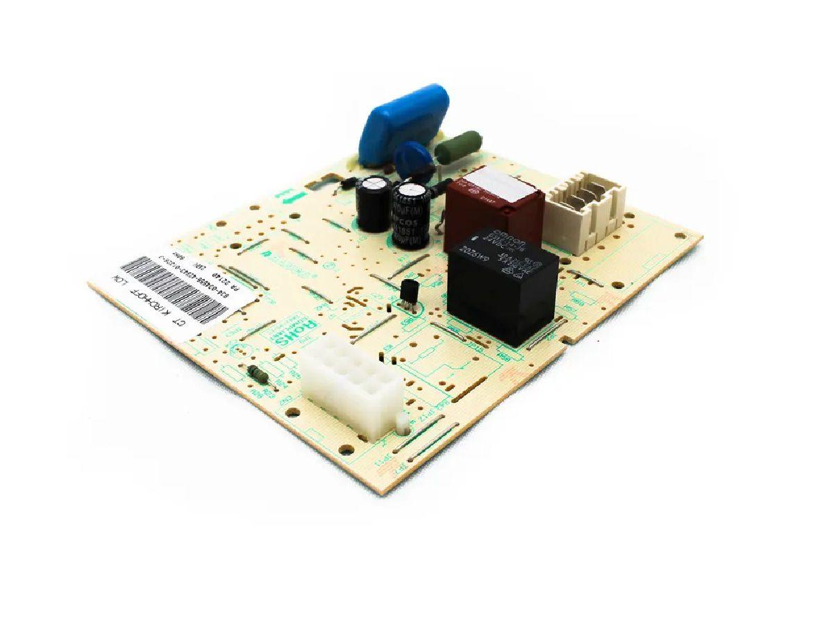 Placa de Potência Geladeira CRM45A CRM47F CRM49A BRU49B-220V