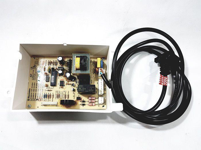 Placa de Potência Geladeira Electrolux DF38 DF41 DF45 220V