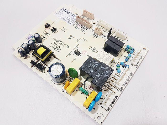 Placa de Potência Geladeira Electrolux Di80x Dt80x A02607601