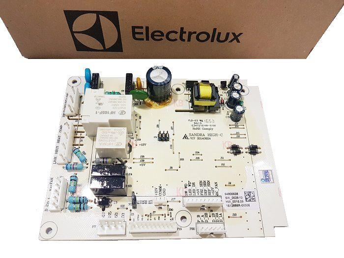PLACA DE POTENCIA REFRIGERADOR ELECTROLUX 220V DFI80 - DI80X - DT80X