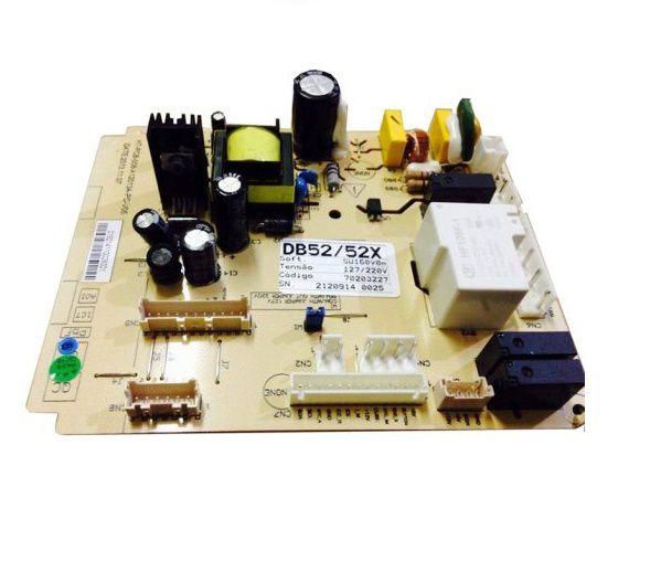 Placa Geladeira Electrolux DB52 DB52X DT52X DB53X Original