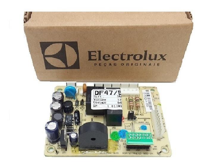 PLACA GELADEIRA ELECTROLUX DF50/DF50X/DFN50/DF47/DFN49/DF49