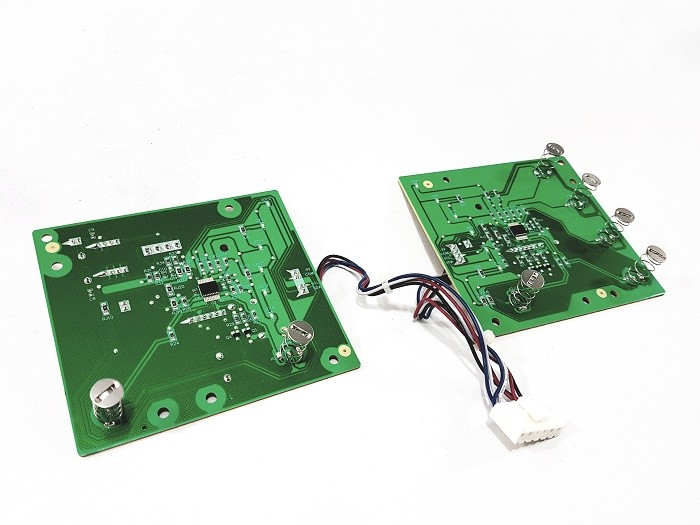 Placa Interface com Pressostato Lavadora Electrolux Lbu15