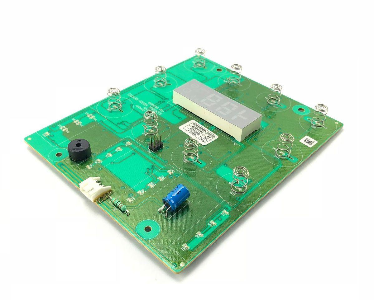 Placa Interface Geladeira Electrolux Di80x Dfi80 Original