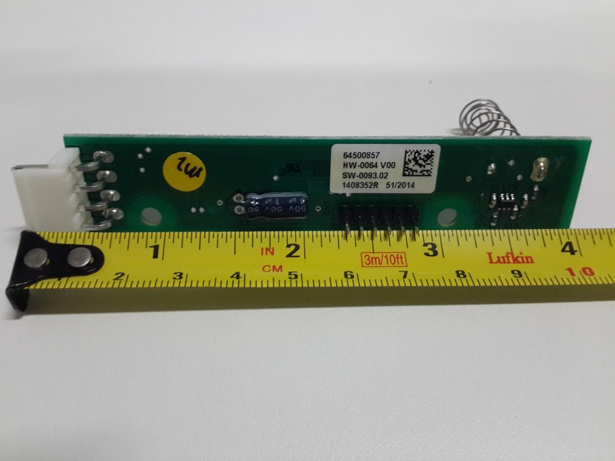 PLACA INTERFACE GELADEIRA ELECTROLUX -RFE38-RFE39-DF36A-DF36X-DF42-DFN42