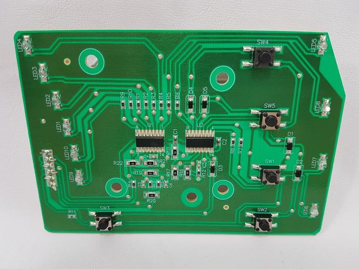 Placa Interface Lavadora Electrolux Ltc10 Ltc12 Ltc15 Lt12f