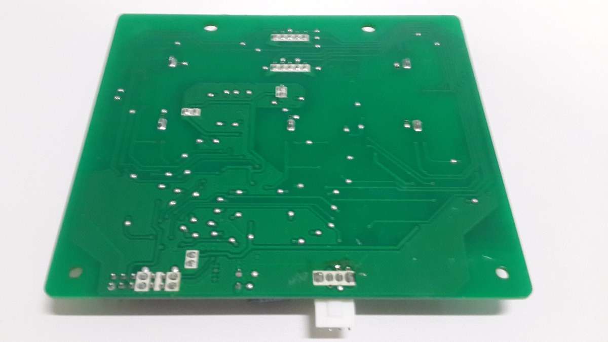 PLACA INTERFACE REFRIGERADOR ELECTROLUX DF80 ? DF80X - DW51X - DWN51 - DFW51