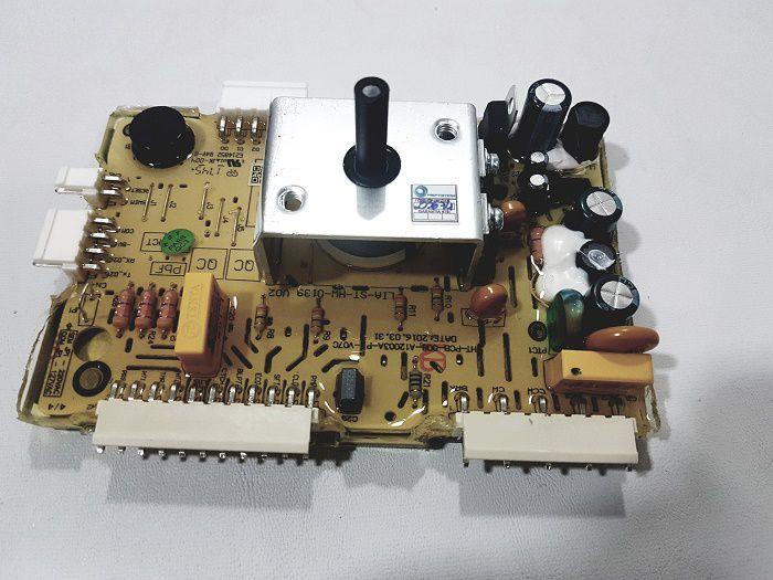 Placa Lavadora Electrolux LP12Q Original 127/220v