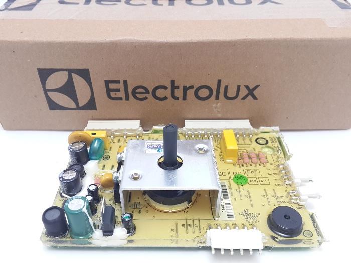 Placa Lavadora Electrolux Lt15f Original Bivolt 70201676.