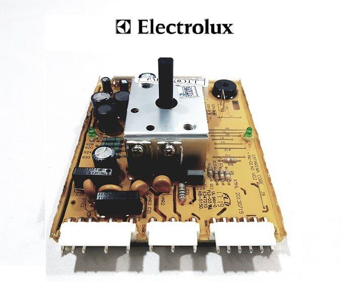 PLACA LAVADORA ELECTROLUX-LTC07
