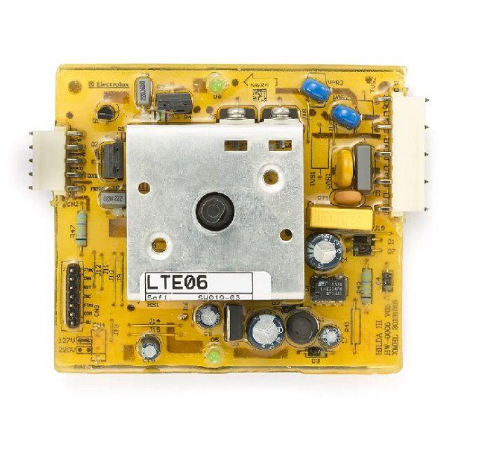 PLACA LAVADORA ELECTROLUX-LTE06