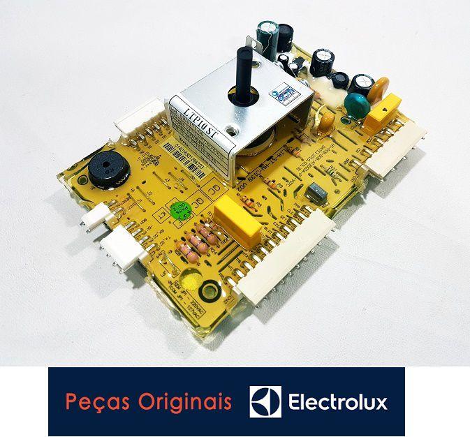 Placa Lavadora Electrolux Ltp10 Original Bivolt 70202421