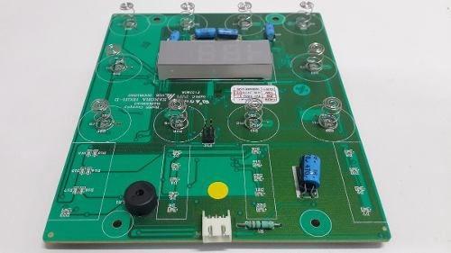 PLACA PAINEL ELETRONICO INTERFACE REFRIGERADOR DI80X-DFI80