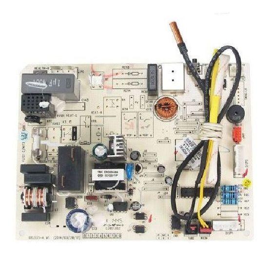 PLACA POTENCIA AR SPLIT ELECTROLUX TI07F-TI09F-TI12F-VI07F-VI09F-VI12F