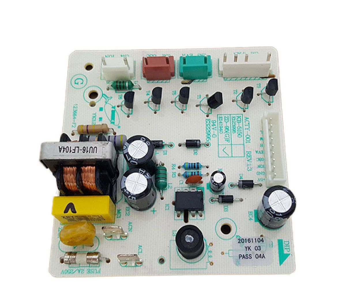 Placa Potência Climatizador Electrolux CL07f Original 127/220v