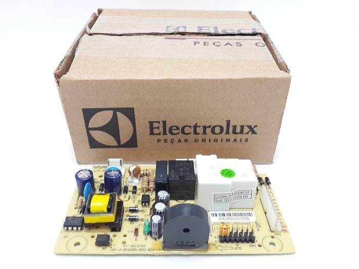 PLACA POTENCIA ELECTROLUX DF80/DF80X/DFW51/DW51X/DWN51/DWX51
