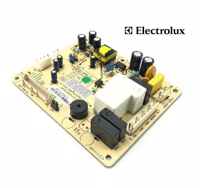 Placa Potência Geladeira Electrolux DF51 DF52 DF52X DFN52