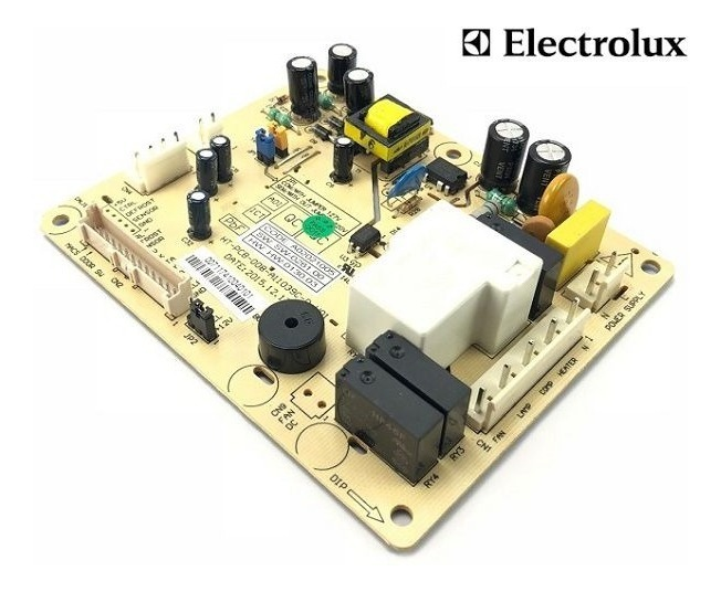 PLACA POTENCIA GELADEIRA ELECTROLUX DF51-DF52-DF52X-DFN52-DFW52