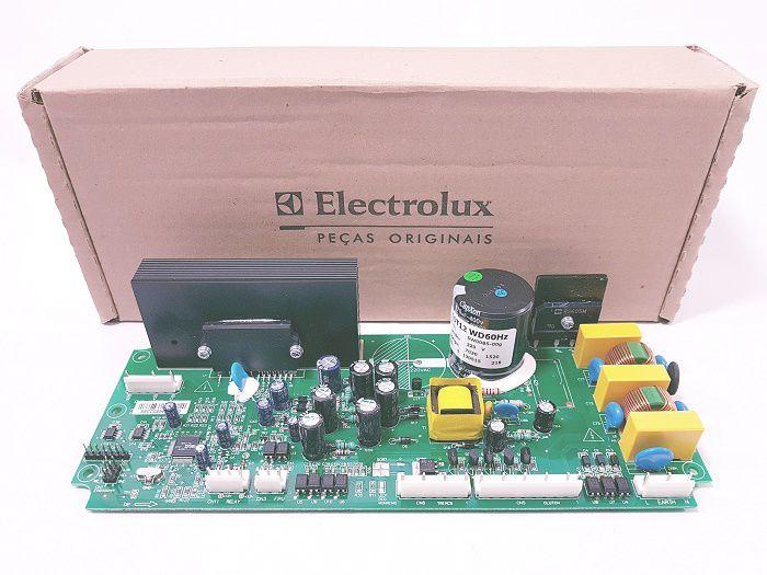 Placa Potência Lava e Seca Electrolux Lst12 Lsw12 Lsw15 220v
