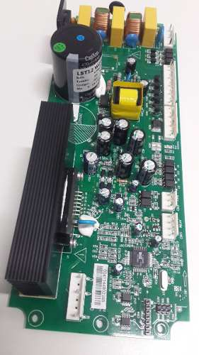 PLACA POTENCIA LAVADORA  ELECTROLUX 220V- LST12-LSW12-LSW15