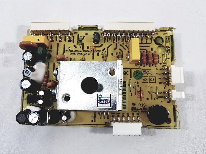 PLACA POTENCIA LAVADORA ELECTROLUX LT12B: