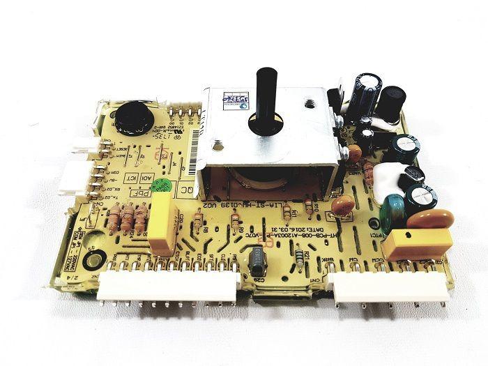 PLACA POTENCIA LAVADORA ELECTROLUX LT12B-A99035101