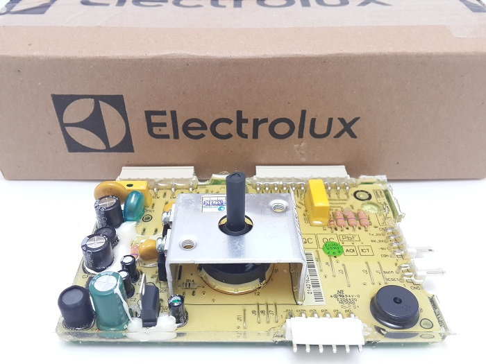 PLACA POTENCIA LAVADORA ELECTROLUX- LT15F