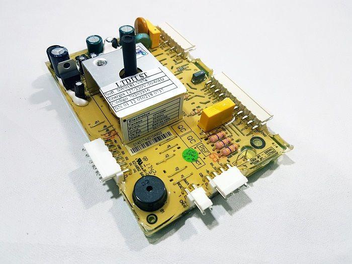 PLACA POTENCIA LAVADORA ELECTROLUX LTD11: