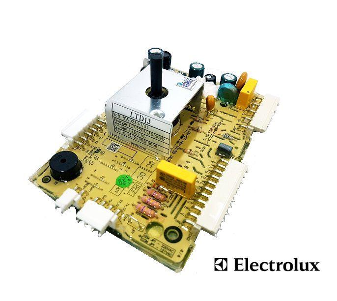 PLACA POTÊNCIA LAVADORA ELECTROLUX LTD13