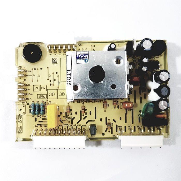 Placa Potência Lavadora Electrolux Ltd15-127/220v